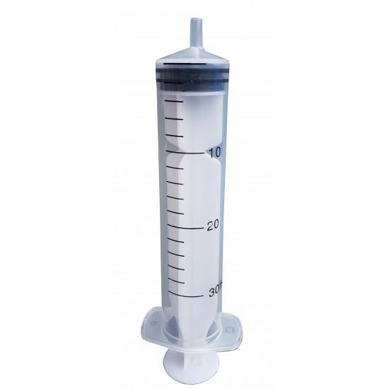 30ml Plastic Syringe