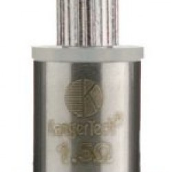 Kangertech Dual Coil Wicks 0.8 Ohm