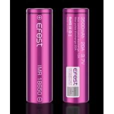 Efest 3500Mah IMR 18650 Flat Top Battery