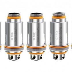Aspire Cleito 120 Coils (A07)