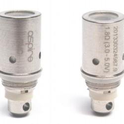 Aspire BVC Coils (A01)