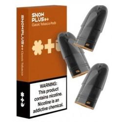 Snow Plus Tobacco Pods