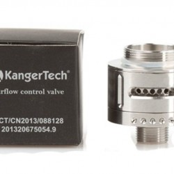 KANGERTECH AEROTANK/PROTANK II AIR CONTROL VALVE V2