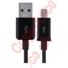 USB - Micro USB Cable 100cm Black