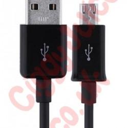 USB - Micro USB Cable 100cm Black