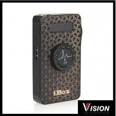 Vision iBox Mod