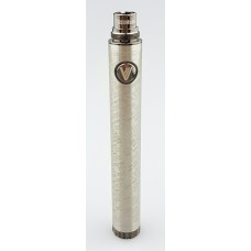 Vision Vapros Variable Voltage Battery 650mAh - Silver