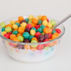 Silly Rabbit Cereal (0mg)
