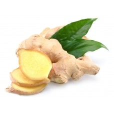 Ginger (0mg)