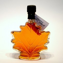 Maple Syrup - Short Fill