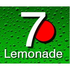 7 Lemonade - Concentrate