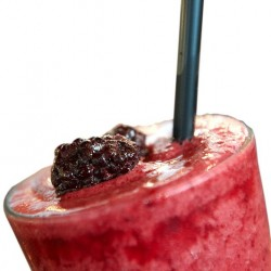 Slush - Blackberry - Short Fill