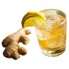 Ginger Beer (0mg)