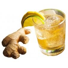 Ginger Beer - Short Fill