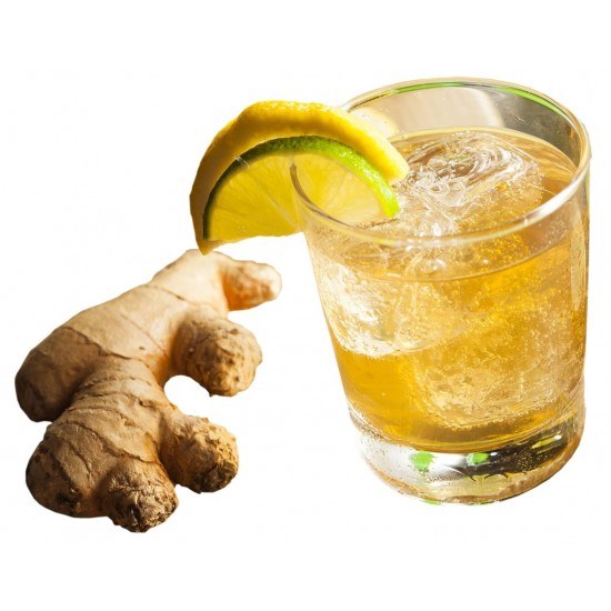 Ginger Beer - Concentrate