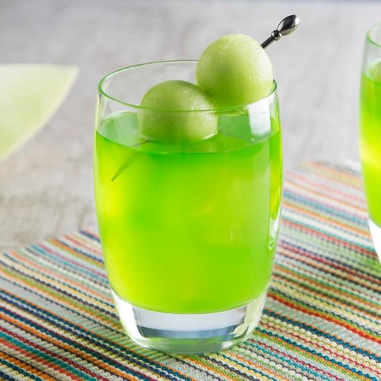 Melon Ball - Short Fill