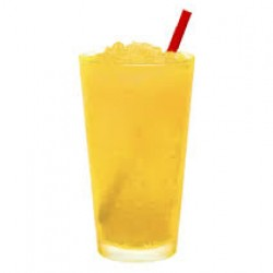 Slush - Pineapple - Short Fill