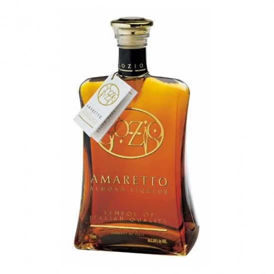 Amaretto - Short Fill