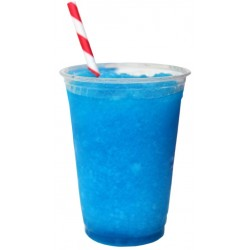 Slush - Blueberry - Short Fill