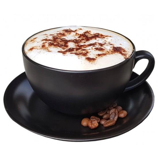 Coffee - Cappuccino (0mg)