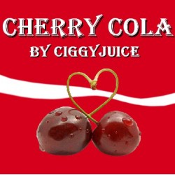 Cherry Cola (0mg)