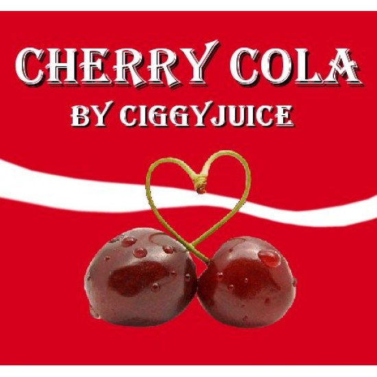 Cherry Cola - Short Fill