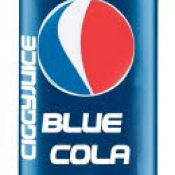 Blue Cola- Concentrate - Clearance Item