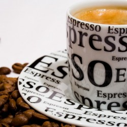 Coffee - Espresso - Short Fill