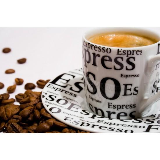 Coffee - Espresso - Short Fill