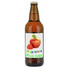 Fruit Cider - Short Fill