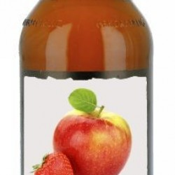 Fruit Cider (0mg)