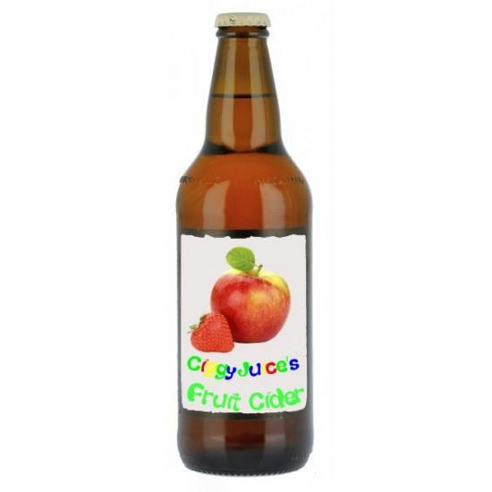 Fruit Cider - Concentrate