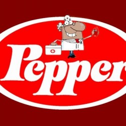Pepper Soda