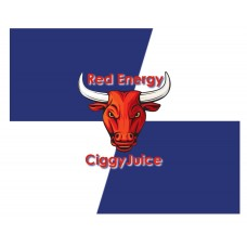 Red Energy - Concentrate