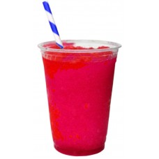 Slush - Raspberry (0mg)
