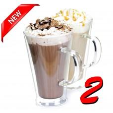 Coffee - Sweet Caramel Mocha - Short Fill