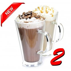 Coffee - Sweet Caramel Mocha 2 - Concentrate