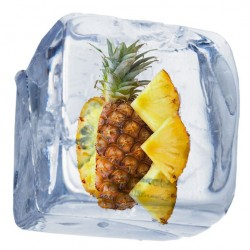 Pineapple Freeze