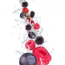 7 Berry Bomb - Short Fill