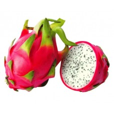 Dragon Fruit (0mg)