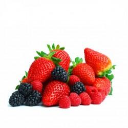 Mixed Berries - Short Fill