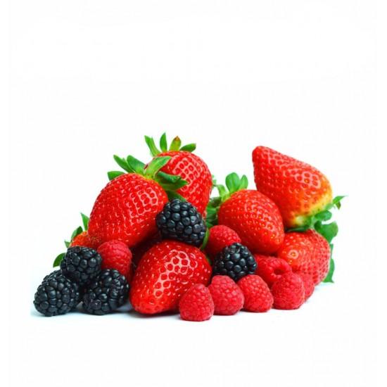 Mixed Berries (Zero Nicotine)