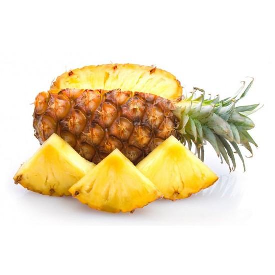Pineapple (Zero Nicotine)