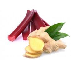 Rhubarb & Ginger - Short Fill