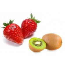 Strawberry & Kiwi - Short Fill