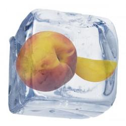 Nectarine Menthol - Short Fill