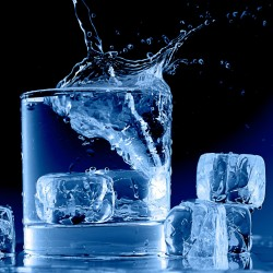 Blue Ice (0mg)