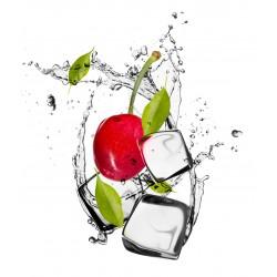 Cherry Menthol - Short Fill