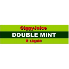 Double Mint - Short Fill