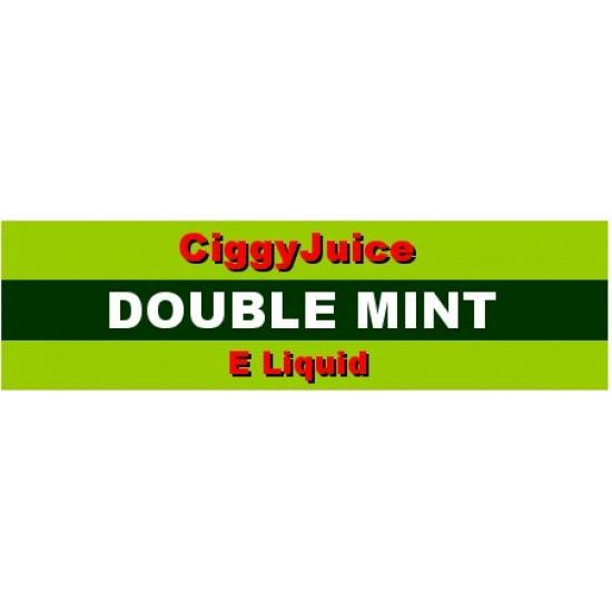 Double Mint - Short Fill